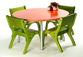 round childrens table table and chairs for kids kids round table and chair kids table chair