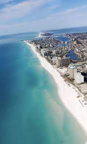 My Favorite Colors Are Ocean Blue & Sandy White! #Ivorycoverentals  #destinflorida #florida #t…   Destin florida beach, Destin florida  vacation, Florida photography