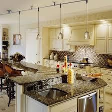 monorail pendant lighting. Besa Nico 4 Monorail Pendants In A Traditional Kitchen. Pendant Lighting C