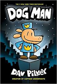 amazon dog man from the creator of captain underpants dog man 1 9780545581608 dav pilkey books