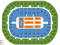 Memorable Brooklyn Arena Seating Chart Barclays Center