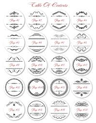 Label Design Free Printable 2 Round Labels Free Template Set Worldlabel Blog