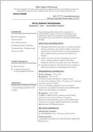 examples of resumes free microsoft word doc professional job resume and cv templates in 89 free reflective essay examples