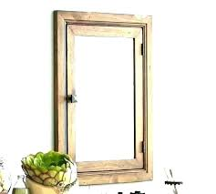 unfinished wood mirror unfinished mirror frames unfinished wood mirror like this item framed mirrors for crafts