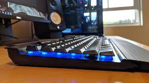 Low Profile Design Corsair K70 Mk 2 Low Profile Gaming Keyboard Review