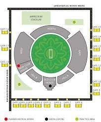 Wankhede Seating Chart Feroz Shah Kotla Stadium Delhi Seating Arrangement
