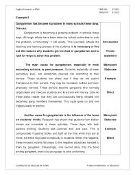 example report essay essay report example     aetr essay report     pmr essay