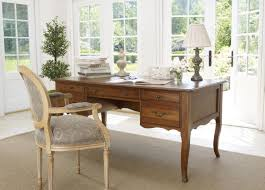 classical office furniture. Create A Classical Look By Using Furniture With Curved Legs, And Chairs Rounded Backs Office S