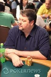 Adam Quiggle Eliminated 15th ($12,669)   2009 World Series of Poker    PokerNews