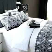 white cotton duvet cover cotton duvet covers queen fashionable design ideas black and white duvet covers