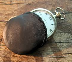 pocket watch pouches 60 65 70 mm no 930