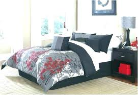solid red comforters gray king size comforter twin set sets for s red comforter sets