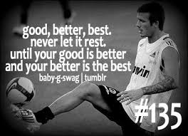 Best Football Quotes In Images Gallery FOOTY FAIR Stunning Best Football Quotes
