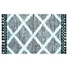 black and white bathroom rugs sets gray black and white bathroom rugs sets