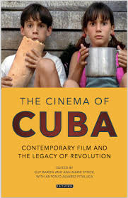 faculty mentored research students translate and publish essay by  the cinema of co edited by prof ann marie stock forthcoming