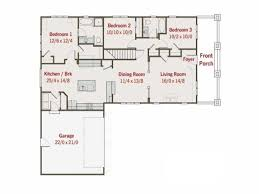 l shaped ranch floor plans h shaped house plans australia modern l ranch home floor small