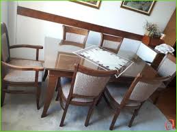 tufted dining room chairs elegant 6 chair dining table set hafoti 1q6