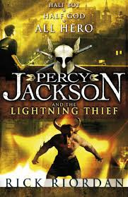 percy jackson and the lightning theif