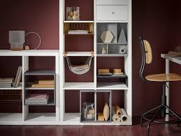 Ikea Regale Kallax Flexible Vielseitigkeit Zum Günstigen Preis