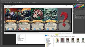 tabletop simulator tutorial 02 custom cards and the deck builder you