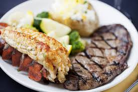 Red Lobster Nutrition Facts Healthy Menu Choices For Every Diet
