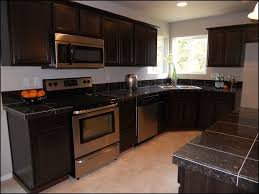 Kitchen Adorable 42 Inch Tall Kitchen Cabinets Kitchen Of Wall