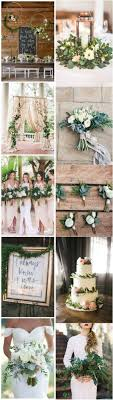 Best 25+ Eucalyptus wedding ideas on Pinterest   Wedding table garland,  Green and white wedding flowers and Weddings in museums