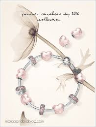 preview pandora mother s day 2016 jewellery