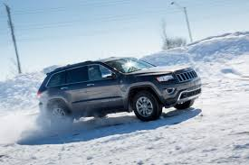 2015 Jeep Grand Cherokee Versus 2015 Nissan Murano | News | Cars.com