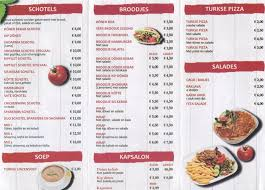 Bodrum Place Zwolle Pizzas Schotels Broodjes Turkse Pizza