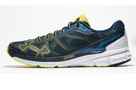 under armour high top running shoes. under armour charged bandit - men\u0027s high top running shoes u
