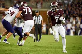 Projecting Texas A Ms Two Deep Depth Chart Where Do Aggies