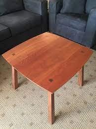 new stickley metropolitan lamp table