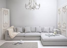 light grey sofa best 25 grey l shaped sofas ideas on l shaped sofa l