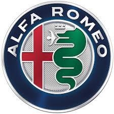 alfa romeo logo black and white. new logo for alfa romeo by robilant associati black and white h