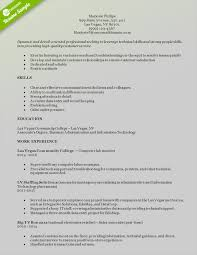 Resume Templates Customer Service To Craft A Perfect Customer Service Resume Using Examples 18