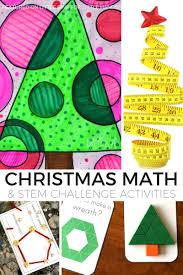 Math Line Designs From Around The World 4 6 Christmas Math Activities Little Bins For Little Hands