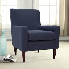 Narrow Armchair Arm Chairs On Hayneedle Accent Chairs With Arms