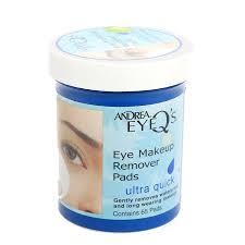 andrea eye q s eye makeup remover corrector sticks oil free alcone pany