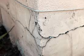 how to fix foundation cracks. Delighful How Foundation Crack Repair And How To Fix Cracks N