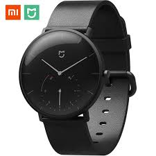 Xiaomi <b>Mijia Smart Quartz</b> Watch IP67 Waterproof Smartwatch ...