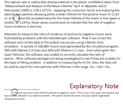examples of footnotes in an essay examples of footnotes in essay