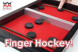 Homemade Wooden Games Fastrack Hockey Game Homemade Woodworking for Mere Mortals 8
