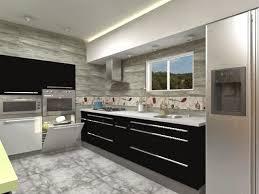 Diseño Cocinas Modernas Y Funcionales