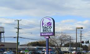 At taco bell, we've had innovation on our mind since glen bell started serving tacos at the first location in 1962 in downey, california. Cix4mhoor7s3im