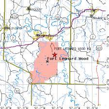 fort leonard wood, missouri (mo) ~ population data, races, housing Ft Leonard Wood Mo Map cities & towns nearby fort leonard wood fort leonard wood mo map