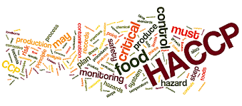 Haccp Certification Laddawn