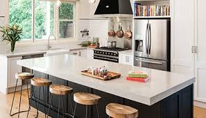 each member of our kitchen design team has their own style and area of expertise we match designers to our client s style and design needs