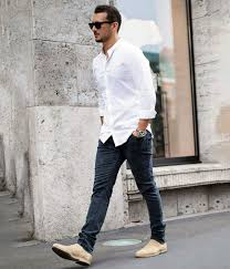 Andre andreev + dan covert, partners. Casual Style Guide For Men 7 Pro Tips To Look Great 2020 Updated
