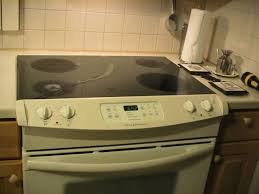 I Found The Glass Cooktop For FES367DCA On Internet And Googled  Instructions How To Replace Cooktop But Goodle Doesnu0027t Have Any Help  Frigidaire Top Stove Cracked Fixya24